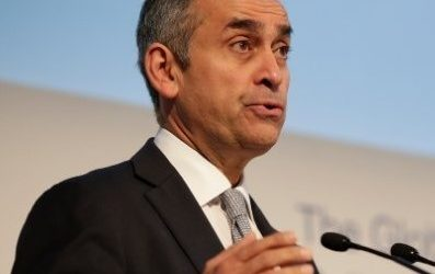 Lord Darzi announced as new Chair of Accelerated Access Collaborative