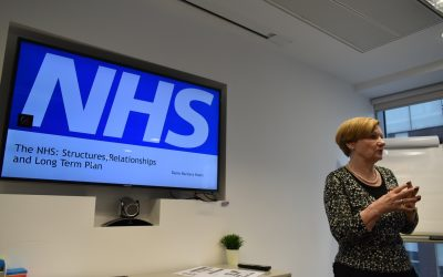 Members' Meeting: What the NHS Long-Term Plan holds for HealthTech