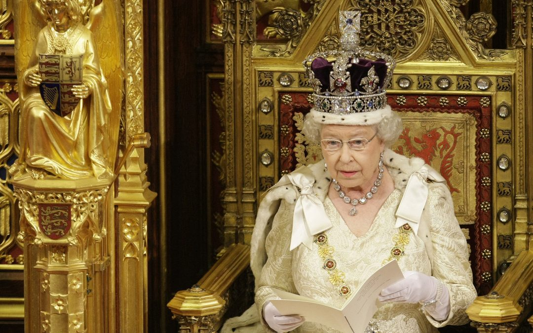 The Queen's Speech announces plans for a new Medicines and Medical Devices Bill