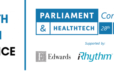 Health Tech Alliance launches 'Parliament & Health Tech' Conference 2020